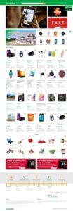 contoh desain website marketplace - www.bursarohul.com