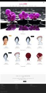 contoh desain website online shop - www.ivlolitas.net