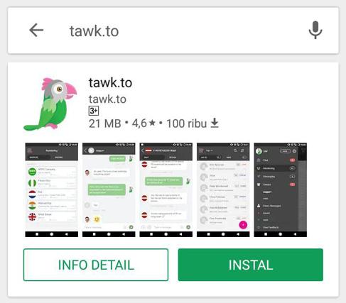 tawak.to play store