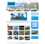 Jasa Pembuatan Website www.wisatacilacap.com sudah jadi