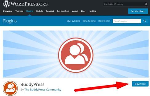 Wordpress Download Plugin