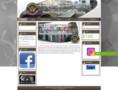 Jasa Pembuatan Website www.suhayfa.com sudah jadi