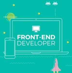Front-End Developer