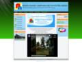 Jasa Pembuatan Website www.sewacranedanforkliftlampung.com sudah jadi