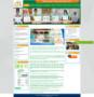 Jasa Pembuatan Website www.yayasangik.com sudah jadi