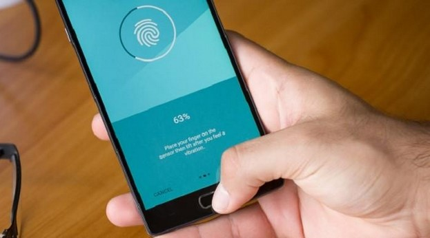 Aplikasi Fingerprint