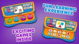Aplikasi Games Mengedukasi
