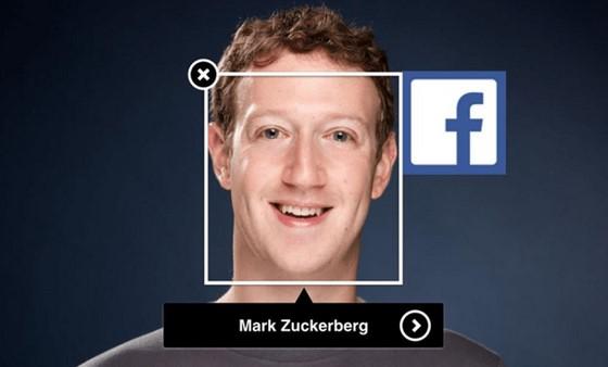 Teknologi Pengenal Wajah Facebook