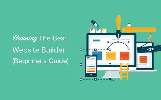 Web Builders Terbaik