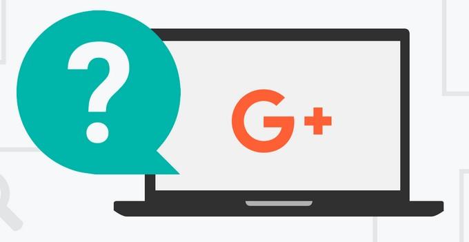 Google+ Versi G Suite