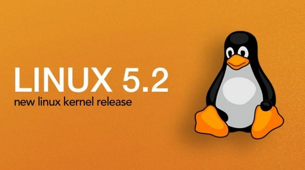 Linux 5.2