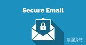 Mengamankan Email Gmail Dan MS Outlook