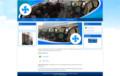 Jasa Pembuatan Website www.haikalsewakipasblower.com sudah jadi