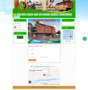 Jasa Pembuatan Website www.rsbhayangkaraporong.com sudah jadi